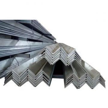 China Supplier Angle Bar Steel Bar Mild Equal Steel Angle