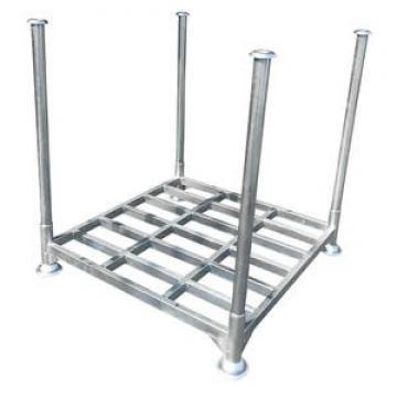 Logistic Steel Pallet Stacking Rack