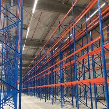 Heavy Duty Metal Car Truck Warehouse Display Stackable Storage Tire Shelf