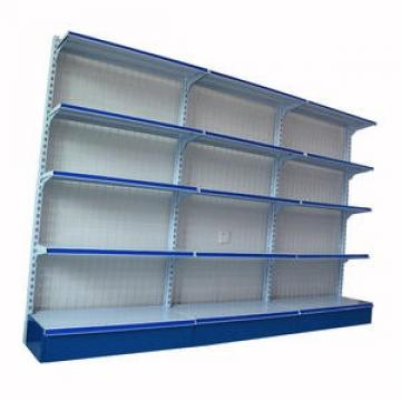 Classics Commercial Grade 5 Tier Steel Wire Shelving Chrome Rack Unit in Work Place