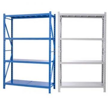 Long Span Metal Shelf