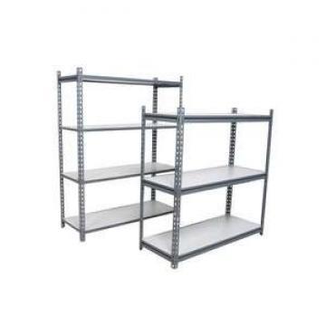 Small Occupation of Land Steel Storage Beam Shelf