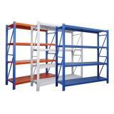 Industrial Storage Warehouse Light Duty Shelving