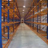 OEM Customized Aluminium Profile 4040 Anodized Aluminium Storage Rack